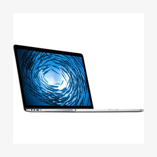 Macbook Pro 15 Inch Retina Core I7 2.5 Ghz 1TB 16 GB Ram