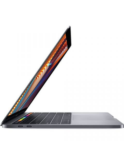 MacBook Pro 13-inch Core i5 3.1 GHz 256 GB SSD 8 GB RAM Spacegrijs (Mid 2017)