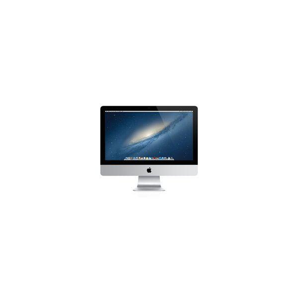 iMac 21-inch Core i3 3.3 GHz 500 GB HDD 8 GB RAM Silber (Ende 2013 (Edu))