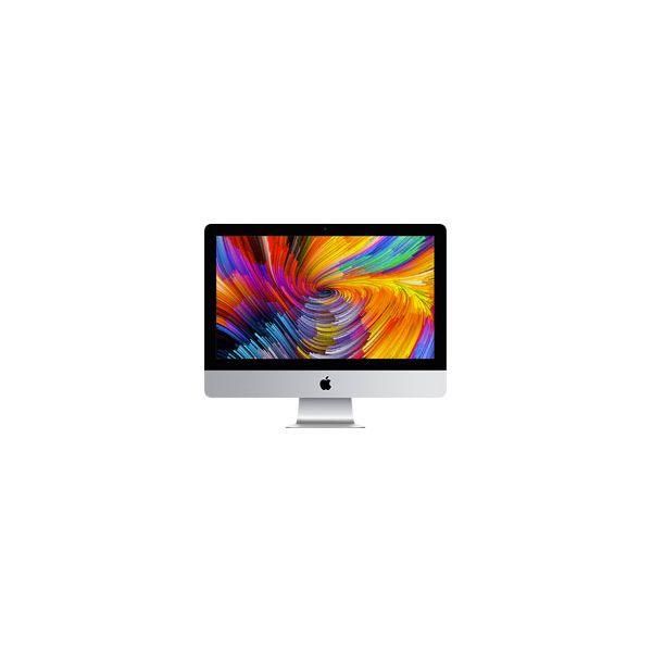 iMac 21-inch Core i5 3.0 GHz 256 GB HDD 16 GB RAM Silber (4K, Mitte 2017)