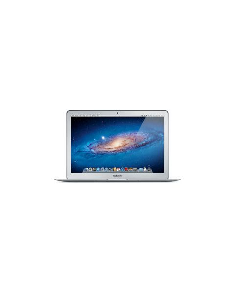 MacBook Air 13-inch Core i5 1.8 GHz 256 GB SSD 8 GB RAM Silber (Mitte 2012)