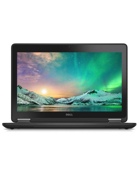 Dell Latitude E7250 | 12.5 inch HD | 5e generation i5 | 256GB SSD | 8GB RAM | QWERTY/AZERTY/QWERTZ