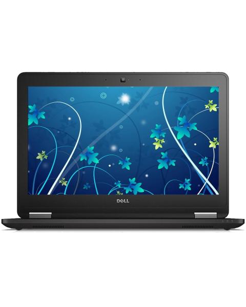 Dell Latitude E7270 | 12,5 Zoll HD | 6. Generation i5 | 512 GB SSD | 8GB RAM | QWERTY/AZERTY/QWERTZ