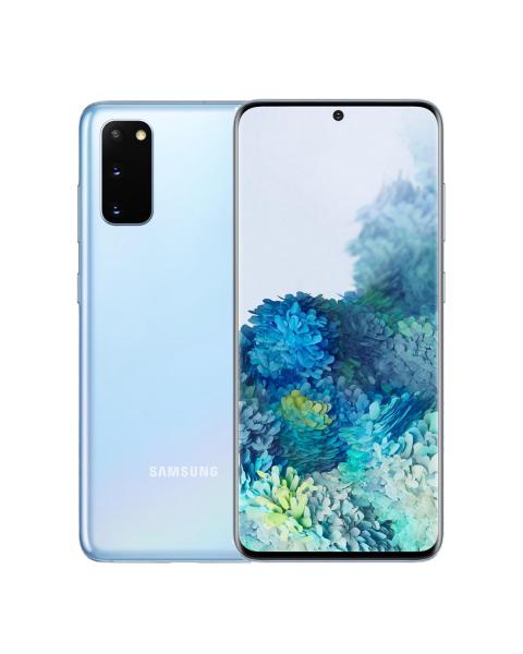 Refurbished Samsung Galaxy S20 5G 128GB blau