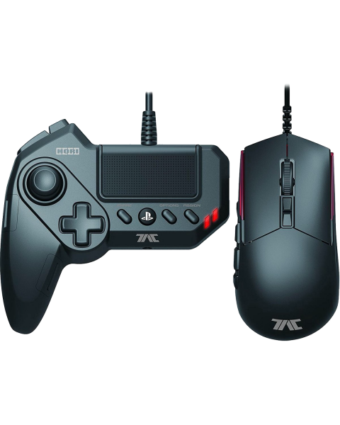 HORI KeyPad Controller & Maus