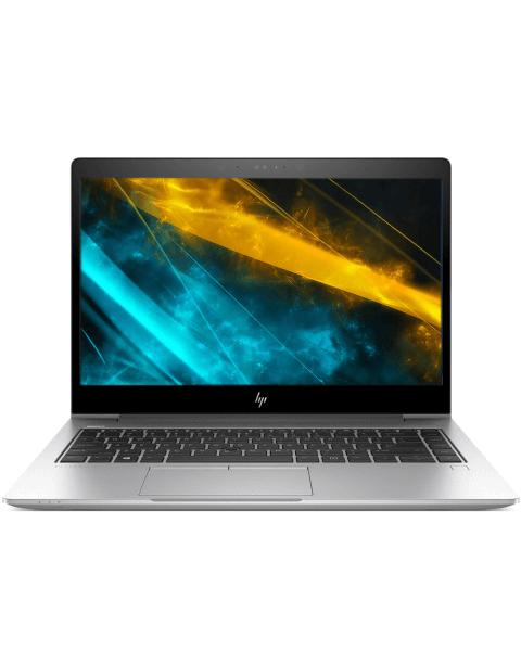 HP EliteBook 840 G5 | 14 inch FHD | 8e generation i5 | 256GB SSD | 8GB RAM | QWERTY/AZERTY/QWERTZ