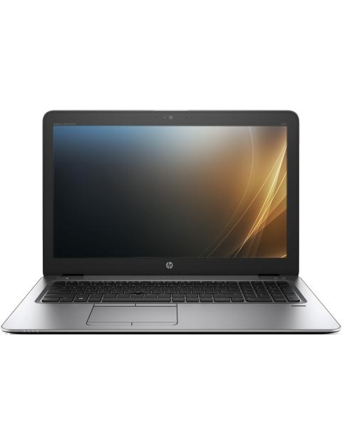 HP EliteBook 850 G3 | 15.6 inch FHD | 6e generation i5 | 256GB SSD | 8GB RAM | QWERTY/AZERTY/QWERTZ