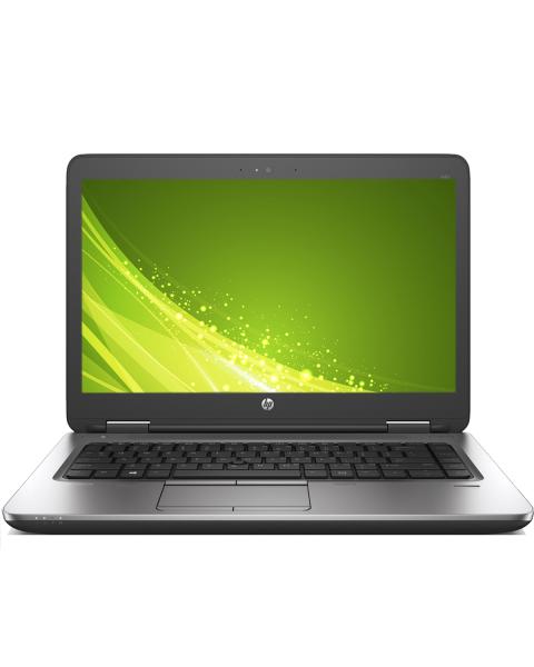 HP Probook 640 G2 | 14 inch FHD | 7e generation i5 | 256GB SSD | 8 GB RAM | QWERTY/AZERTY/QWERTZ