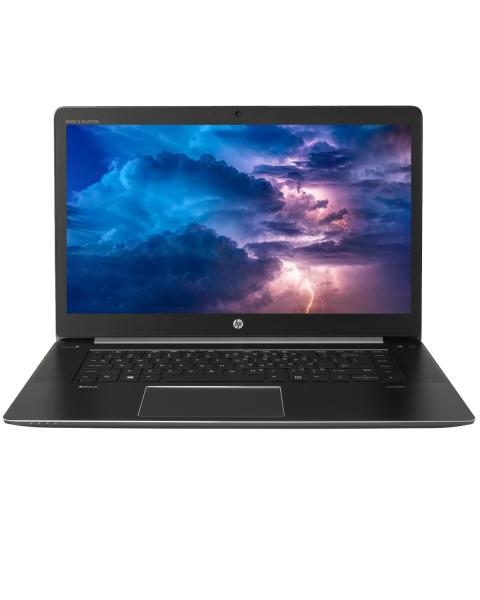 HP ZBook Studio G3 | 15.6 inch FHD | 6. Gen i7 | 256GB SSD | 16GB RAM | NVIDIA Quadro M1000M | QWERTY/AZERTY/QWERTZ