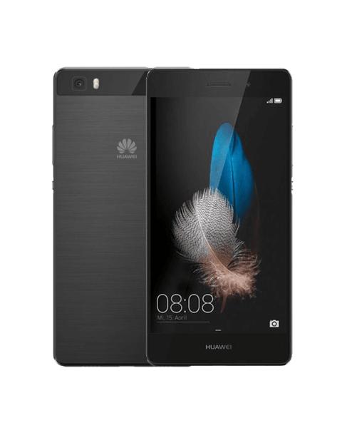 Huawei P8 Lite | 16GB | Schwarz