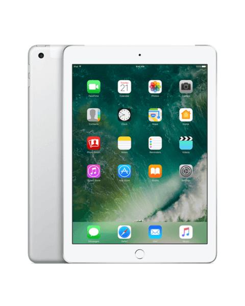Refurbished iPad 2017 32GB WiFi silber