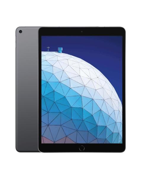 Refurbished iPad Air 3 256GB WiFi spacegrau