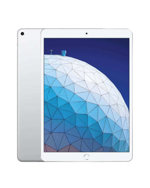 Refurbished iPad Air 3 256GB WiFi silber