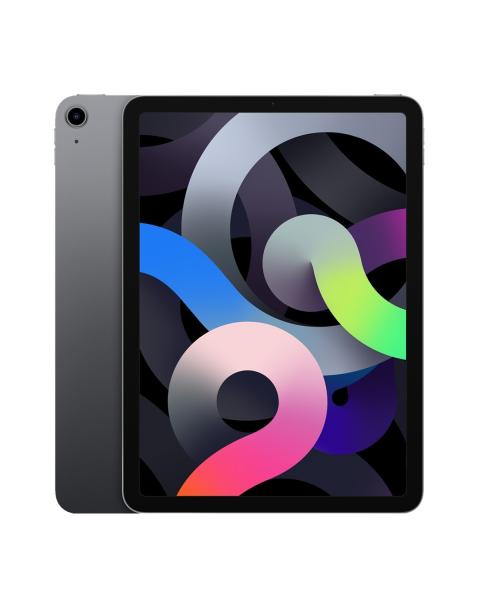 Refurbished iPad Air 4 256GB WiFi spacegrau
