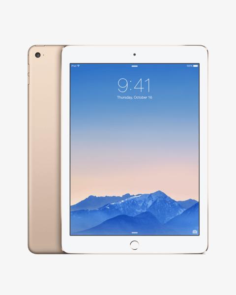 Refurbished iPad Air 2 16GB WiFi gold