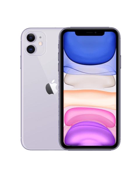Refurbished iPhone 11 64G violett
