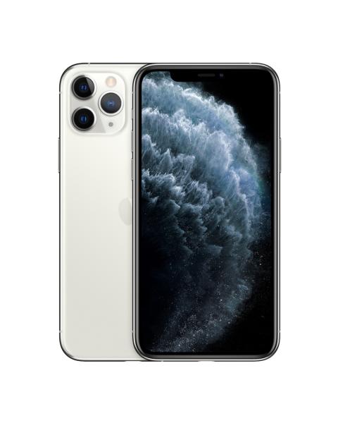 Refurbished iPhone 11 Pro 64GB Silber