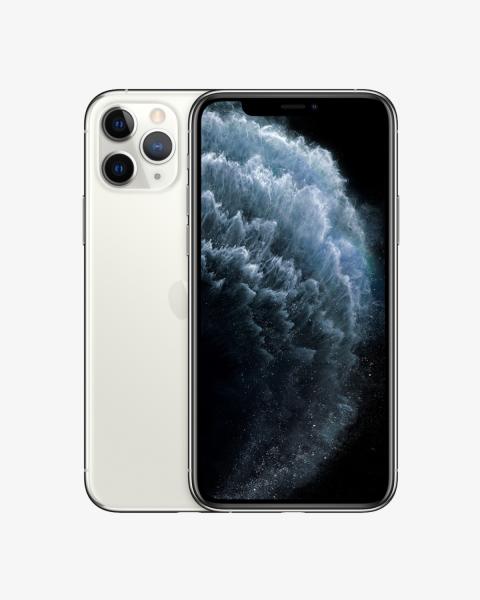 Refurbished iPhone 11 Pro 512GB Silber