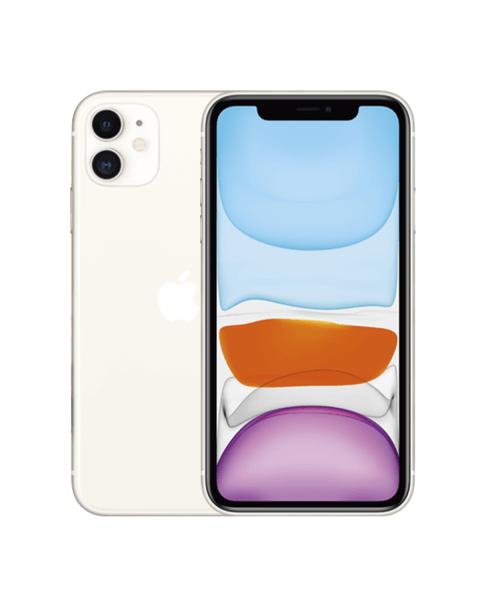 Refurbished iPhone 11 128GB Weiß