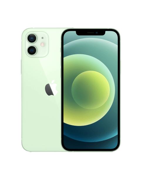 Refurbished iPhone 12 mini 64GB grün