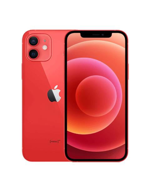 Refurbished iPhone 12 128GB Rot