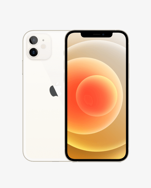 Refurbished iPhone 12 64GB Weiß
