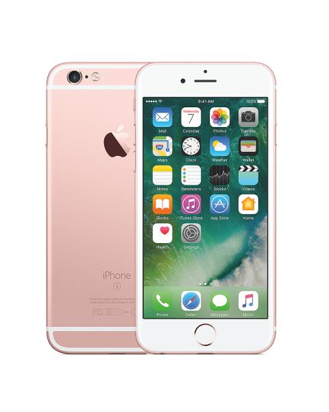Refurbished iPhone 6S Plus 16GB Roségold