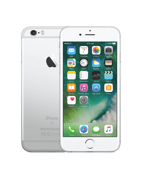 Refurbished iPhone 6S Plus 16GB Silber