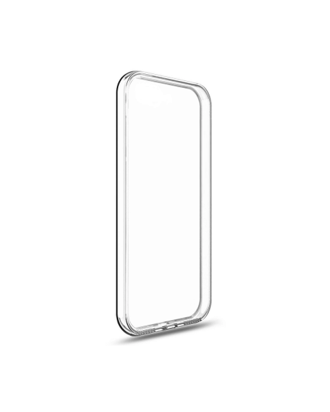 iPhone XR case transparent