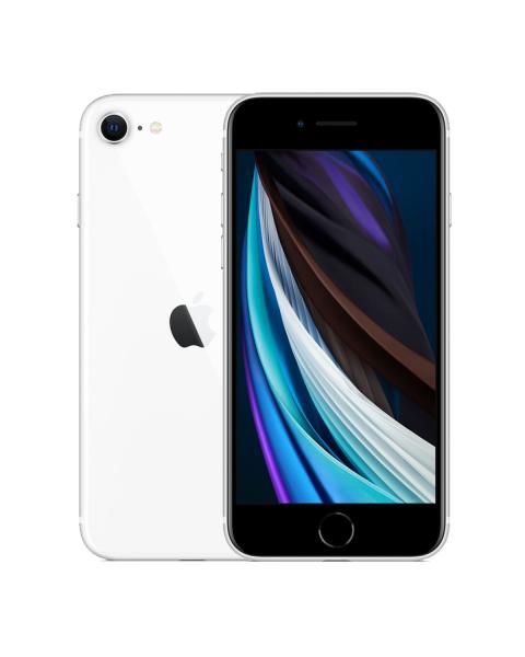 Refurbished iPhone SE 128GB Weiß (2020)