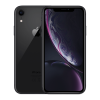 Refurbished iPhone XR 128 GB Schwarz