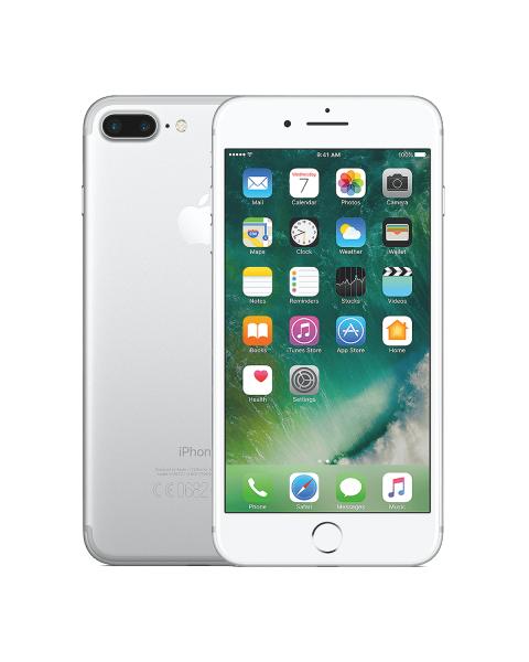 Refurbished iPhone 7 Plus 32GB silber