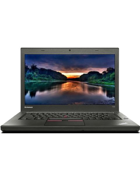 Lenovo ThinkPad T450 Ultrabook | 14 inch HD | 4e generation i5 | 256GB SSD | 16GB RAM | QWERTY/AZERTY/QWERTZ