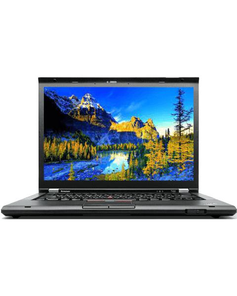 Lenovo ThinkPad T430   14 Zoll HD   3. Generation i5   180-GB-SSD   8GB RAM   QWERTY/AZERTY/QWERTZ