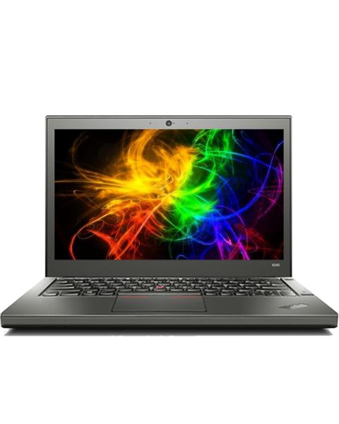 Lenovo ThinkPad X240   12.5 inch FHD   4. Gen i5   500GB HDD   4GB RAM   1.9 GHz   QWERTY/AZERTY/QWERTZ