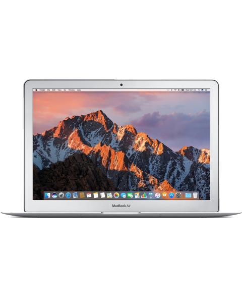 MacBook Air 13-inch Core i5 1.8 GHz 128 GB SSD 8 GB RAM silber (2017)