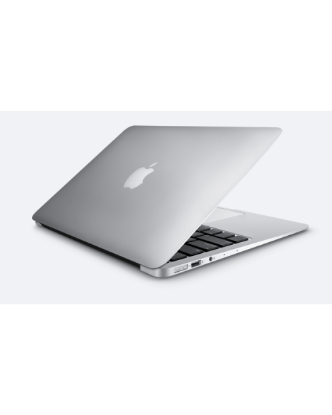 MacBook Air 13-inch Core i7 2.2 GHz 256 GB SSD 8 GB RAM Silber (Anfang 2015)