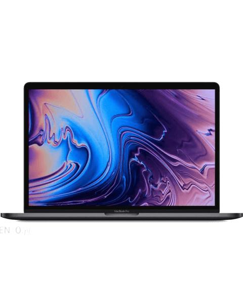 MacBook Pro 13-inch Touch Bar Core i7 2.3 GHz 512GB SSD 16GB RAM spacegrau (2020)