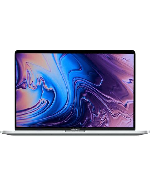 MacBook Pro 13 Zoll | Touch-Leiste | Core i7 2,7 GHz | 1-TB-SSD | 16GB RAM | Silber (2018)