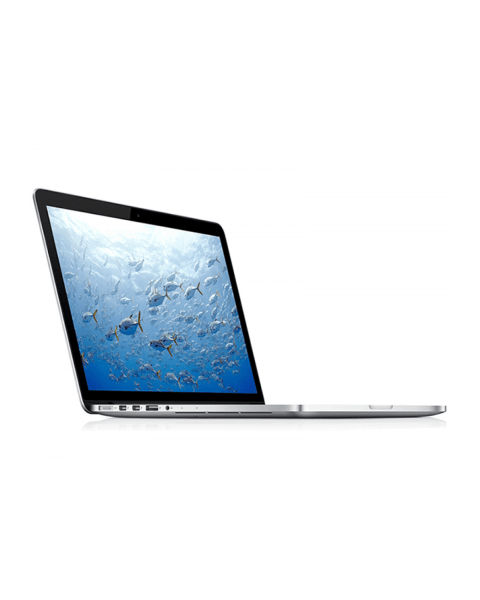 MacBook Pro Core i7 2.5 Ghz 15 ""