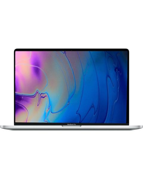 MacBook Pro 15-inch Touch Bar | Core i7 2.6 GHz | 256GB SSD | 16GB RAM | spacegrau (2019)