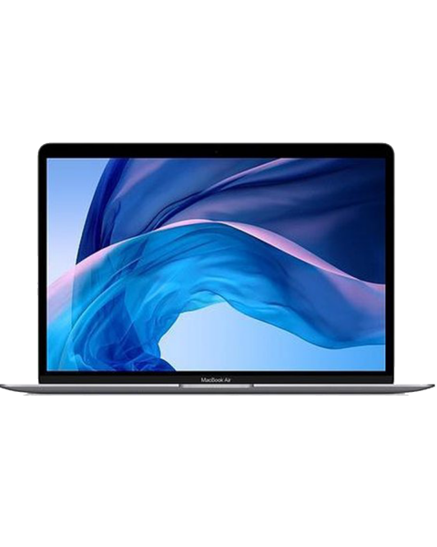 MacBook Air 13-inch Core i5 1.6 GHz 512 GB SSD 8 GB RAM spacegrau (2018)