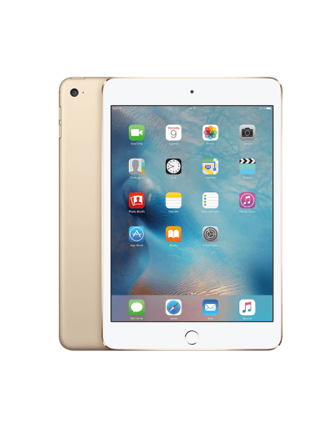 Refurbished iPad mini 3 16GB WiFi Gold