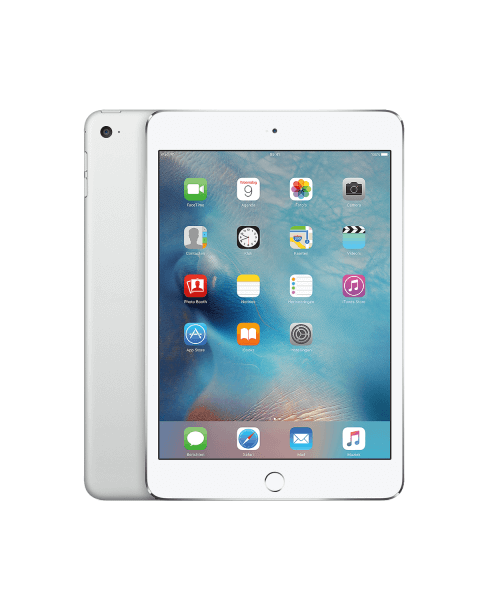 Refurbished iPad mini 3 16GB WiFi Silber