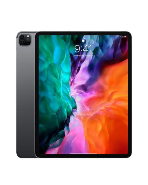Refurbished iPad Pro 12,9 Zoll 256 GB WLAN Space Grau (2020)