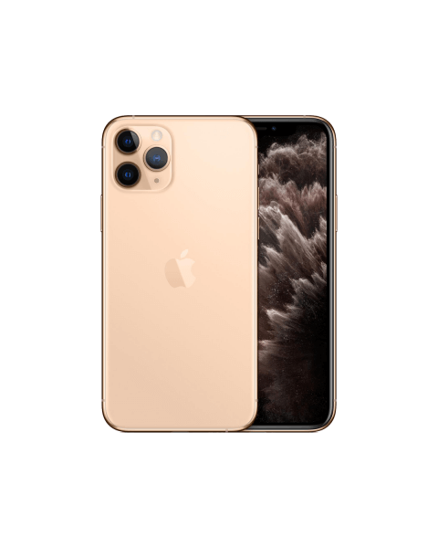 Refurbished iPhone 11 Pro 64GB Gold