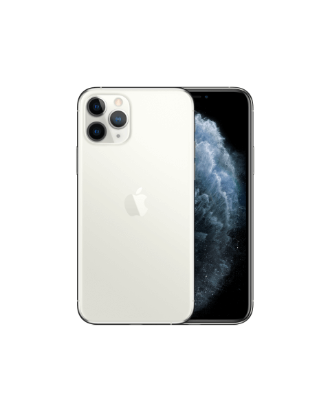 Refurbished iPhone 11 Pro 64GB Silber