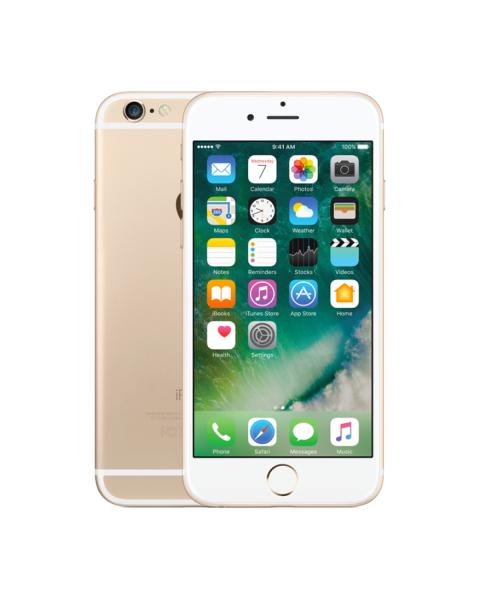 Generalüberholtes iPhone 6 mit 64 GB Gold