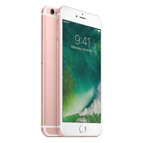 Refurbished iPhone 6S Plus 16GB Roségold