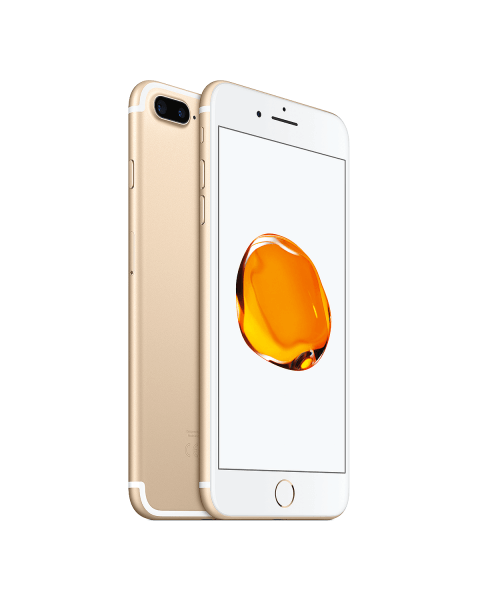 Refurbished iPhone 7 Plus 128GB Gold
